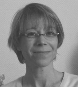 Image d'Anne Epinat juriste à Paris