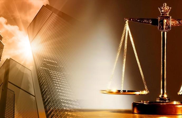 La balance de la justice symbole du métier d'avocat